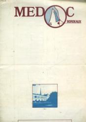 Medoc Bordeaux - Ventre A La Propriete - Couverture - Format classique