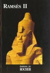 Ramses Ii - Couverture - Format classique