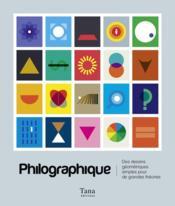 Philographique - Couverture - Format classique