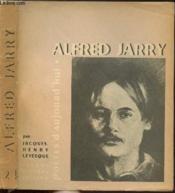 Alfred Jarry - Collection Poetes D'Aujourd'Hui N°24 - Couverture - Format classique