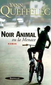 Noir animal - Intérieur - Format classique