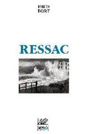 Ressac - Couverture - Format classique