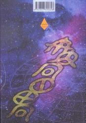 Niraikanai, paradis premier t.5 - 4ème de couverture - Format classique