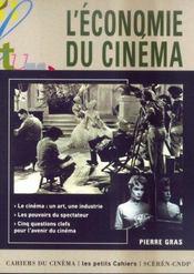 L'économie du cinéma - Intérieur - Format classique