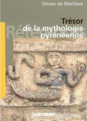 Trésor de la mythologie pyrénéenne - Couverture - Format classique