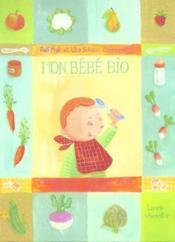 Bebe bio (mon) - Couverture - Format classique