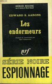 Les Endormeurs. Collection : Serie Noire N° 911 - Couverture - Format classique