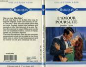 L'Amour Poursuite - Lovespell - Couverture - Format classique