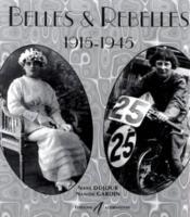 Belles Et Rebelles - Couverture - Format classique