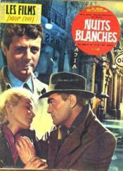 Les Films Pour Vous - 8eme Annee - N°318 - Nuits Blanches - Couverture - Format classique