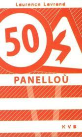 Panellou - Couverture - Format classique