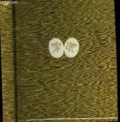 Les Amours De Psyche Et De Cupidon Suivies De Adonis - Couverture - Format classique