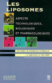 Les Liposomes - Couverture - Format classique