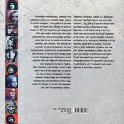 V.i.p. ; very importants pochoirs - 4ème de couverture - Format classique