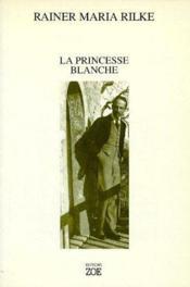 La princesse Blanche - Couverture - Format classique