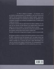 Cardete-huet modernite assumee - 4ème de couverture - Format classique