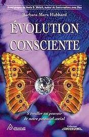 Evolution Consciente - Intérieur - Format classique