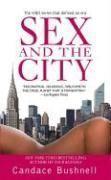 Sex And The City - Couverture - Format classique