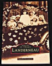 Landerneau - Couverture - Format classique