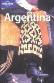 Argentina - Couverture - Format classique