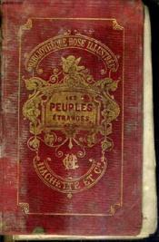 Les Peuples Etranges / 4e Edition. - Couverture - Format classique