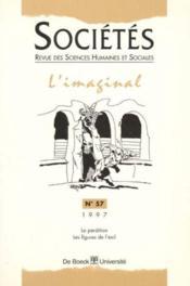 Revue societes n°57 - Couverture - Format classique