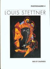 Louis Stettner - Sophisme - Photographies 1990-1999 - Intérieur - Format classique