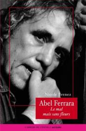 Abel Ferrara - Couverture - Format classique