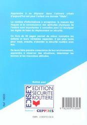 Connaitre et comprendre enfants - 4ème de couverture - Format classique