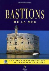 Bastions De La Mer - Couverture - Format classique