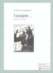 Espagne - Intérieur - Format classique