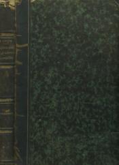 DICVTIONNAIRE DE LA LANGUE FRANCAISE. SUPPLEMENT, renfermant un grand nombre termes d'art, de science, d'agriculture, etc. et de neologismes de tous genres appuyes d'exemples. Ce supplement est suivi d'un dictionnaire etymologique de tous les mots... - Couverture - Format classique