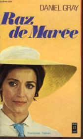 Raz De Maree - Couverture - Format classique