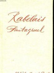 Pentagruel - Couverture - Format classique