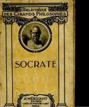 Socrate - Couverture - Format classique