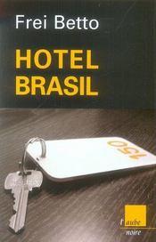 Hotel brasil - Intérieur - Format classique