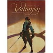 Valamon t.1 ; profession de foi - Couverture - Format classique