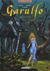Garulfo t.4 ; l'ogre aux yeux de cristal - Intérieur - Format classique