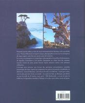 Le Tour Du Monde En 80 Arbres - 4ème de couverture - Format classique