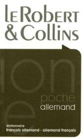 R&c poche allemand - Couverture - Format classique