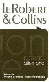 R&c poche allemand - Intérieur - Format classique