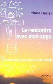 Rencontre Avec Mon Ange (La) - Intérieur - Format classique