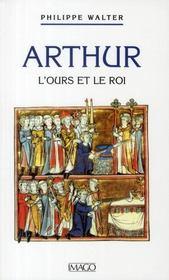 Arthur ; l'ours et le roi - Intérieur - Format classique