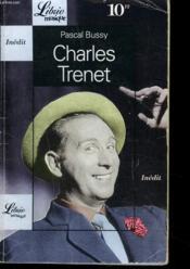 Charles Trenet - Couverture - Format classique
