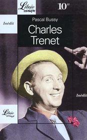 Charles Trenet - Intérieur - Format classique
