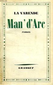 Man D Arc. - Couverture - Format classique