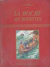 Le Roche Aux Mouettes - Couverture - Format classique