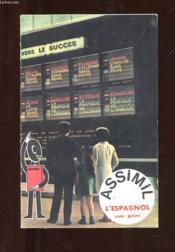Assimil La Methode Facile. L'Espagnol Sans Peine - Couverture - Format classique