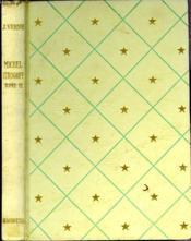 Michel Strogoff, Tome 2 - Couverture - Format classique