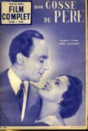 Tous Les Jeudis - Film Complet N° 346 - Mon Gosse De Pere - Couverture - Format classique